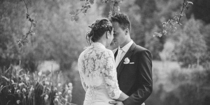 mariage au chateau de Miremont dans le puy-de-dome