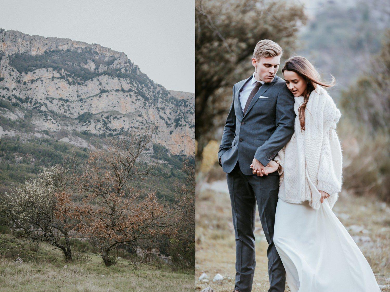 mariage chic et élégant en provence, à courmes près de nice, priscillia hervier photographe