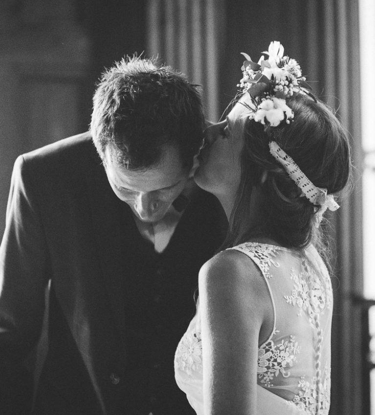 mariage au chateau de sermezy, mfr de charentay, Priscillia Hervier