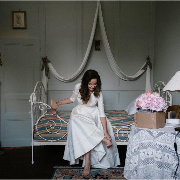 5 conseils pour votre mariage, Priscillia Hervier