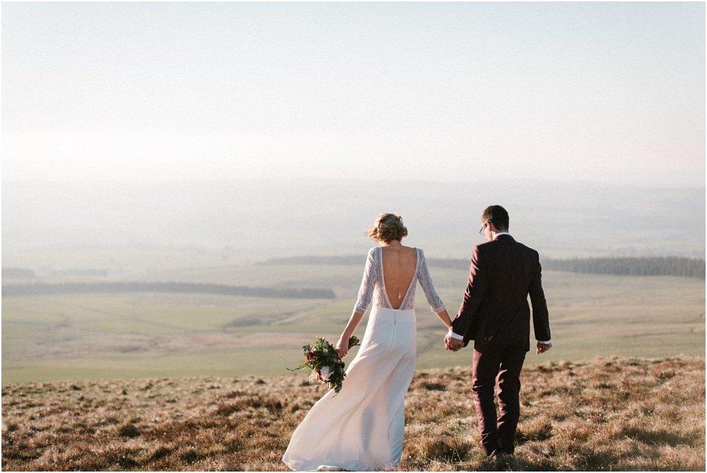 5 conseils pour votre mariage, photos de couple le jour du mariage, Priscillia Hervier