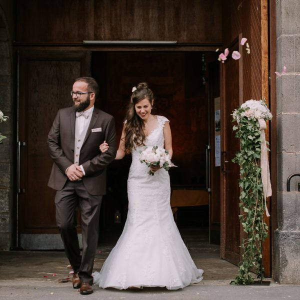 mariage aux touches vintage, pres de riom, par Priscillia Hervier, photographe de mariages