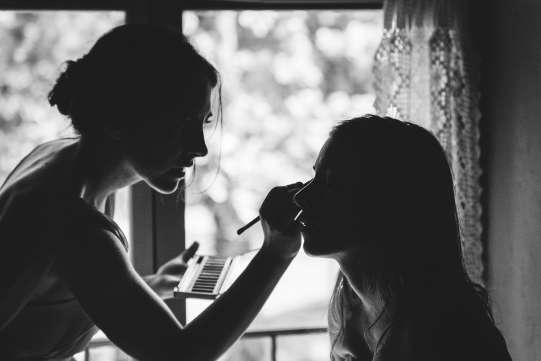 mariage intime dans le gorges de l'ardèche, gite les princes, Priscillia Hervier, photographe