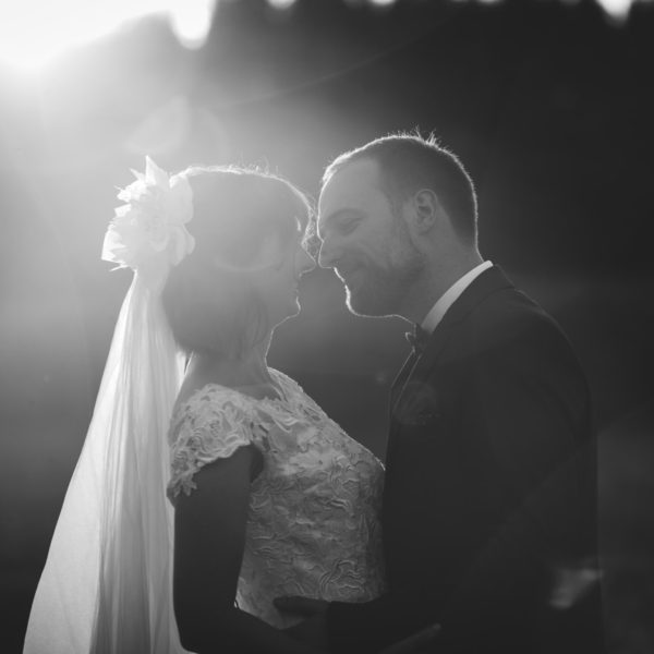 mariage dans une commanderie lorraine, priscillia hervier