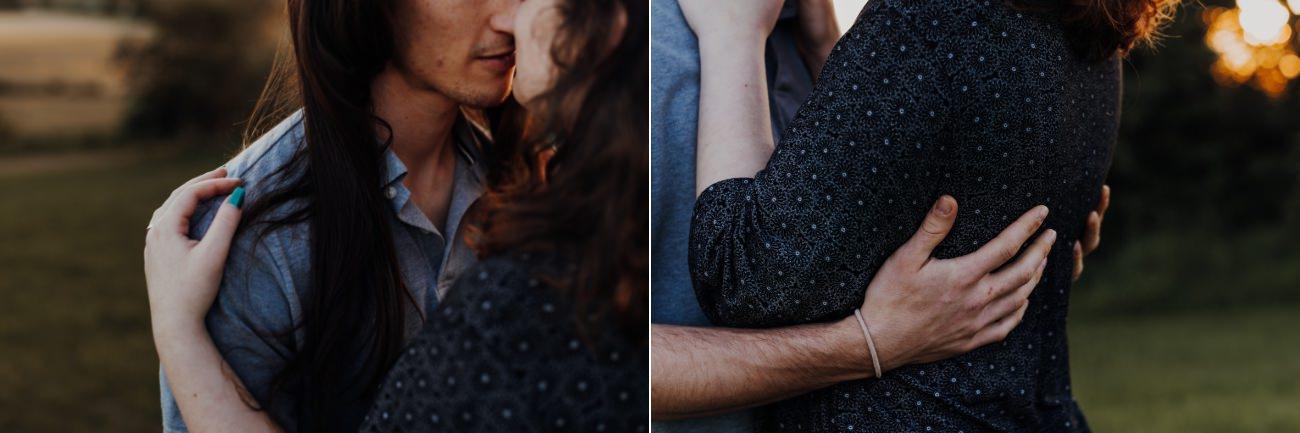 Fêter son pacs avec une séance photo à deux, Priscillia Hervier, photographe Limoges