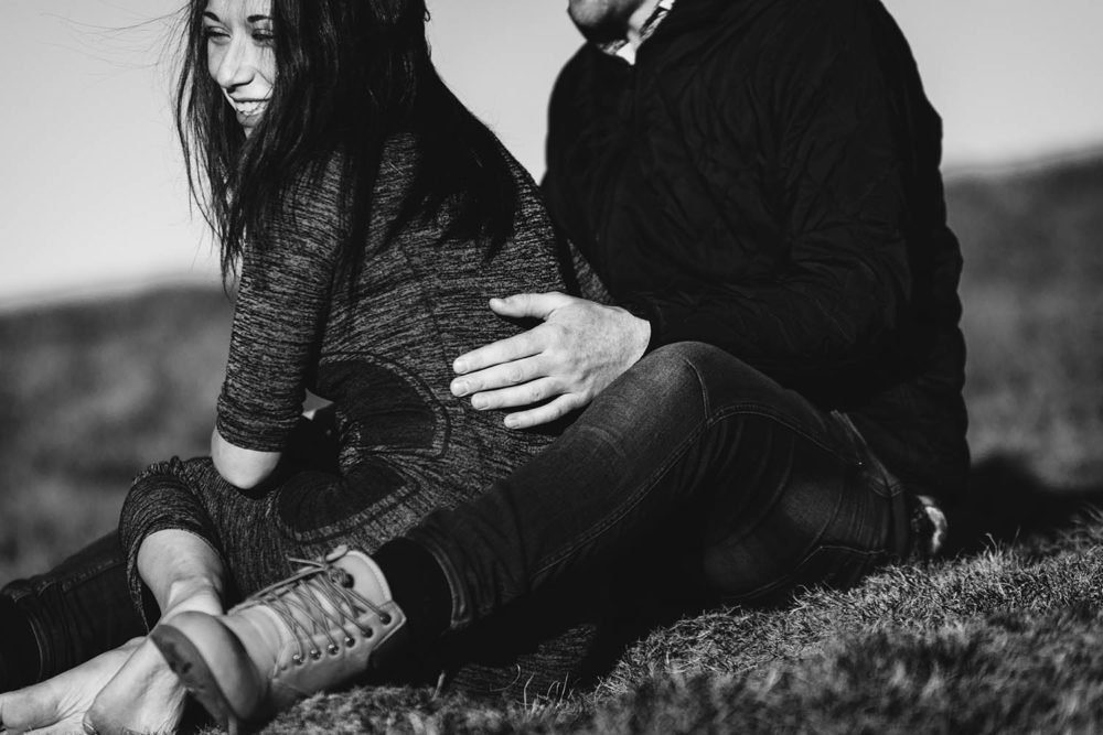 Priscillia Hervier, photographe de couples en auvergne, puy de dome