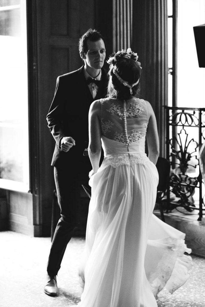 Priscillia Herier, photographe de mariages, dordogne