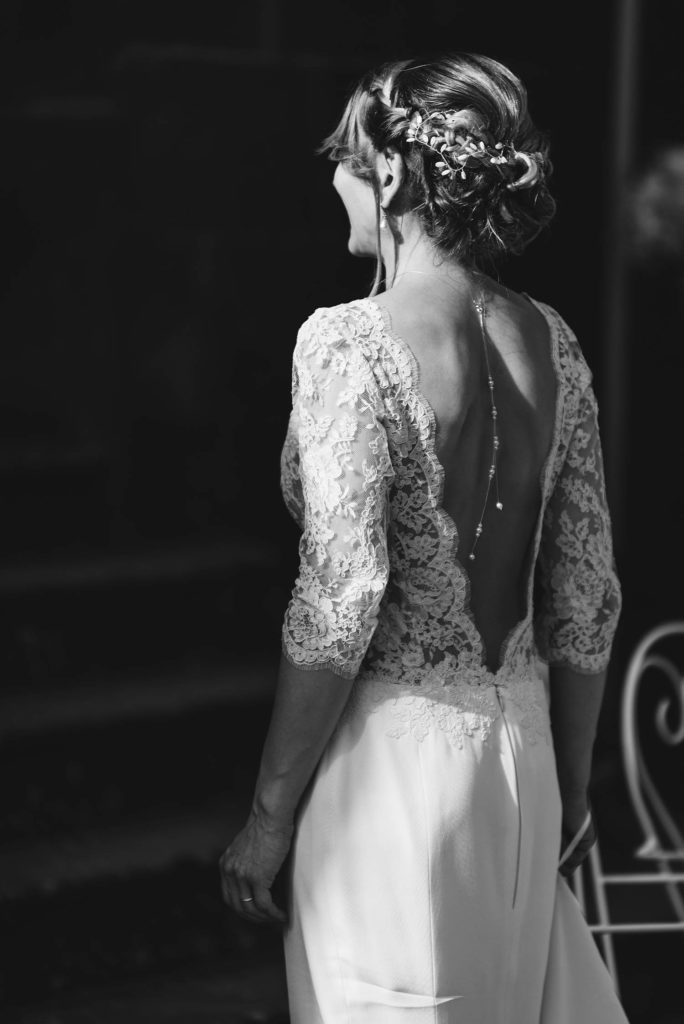 Priscillia Herier, photographe de mariages, puy de dome