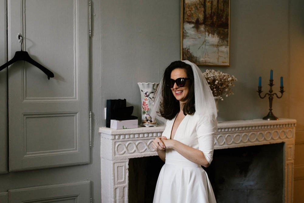 Priscillia Herier, photographe, reportage photo de mariages, salers