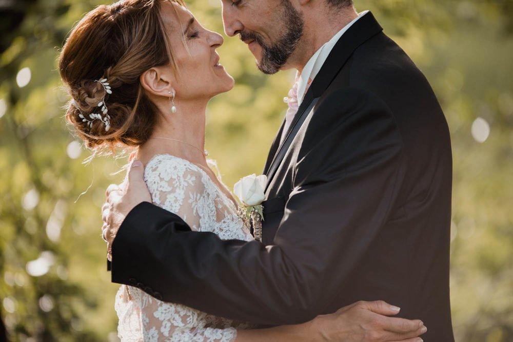Priscillia Herier, photographe de mariages, miremont