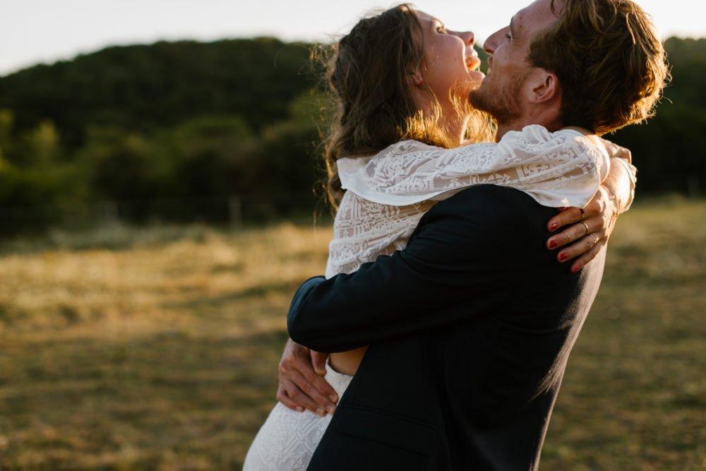 Priscillia Hervier, photographe de mariages en auvergne et partout en France