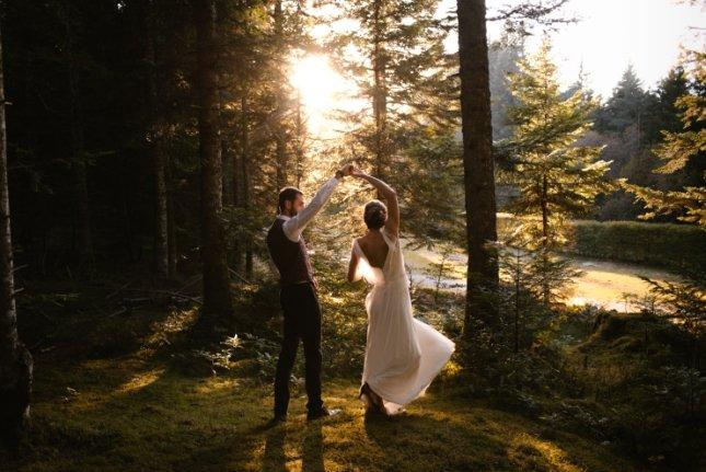 photographe de mariage livradois forez