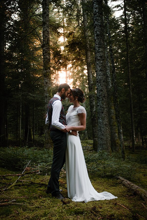Avis des mariés sur Priscillia Hervier, photographe en Auvergne et partout en France