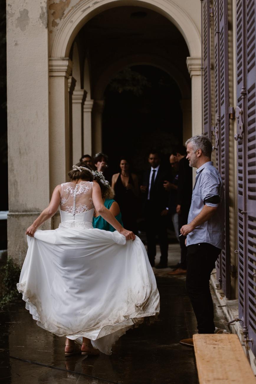 mariage à brioude, priscillia hervier