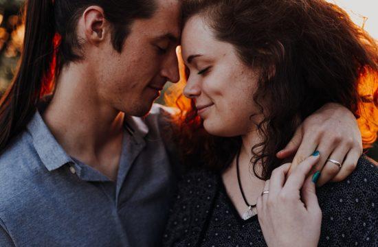Se rencontrer avant de s'engager, Relation photographe/couples, Priscillia hervier