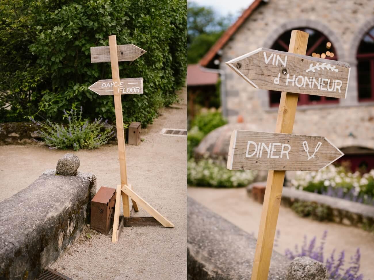 Mariage intime au château de Miremont, en Auvergne, par Priscillia Hervier, photographe de mariages haute loire
