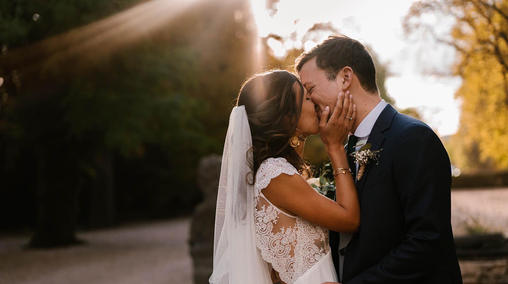 Tarifs photographe d'un reportage de mariage, en Auvergne, par Priscillia Hervier