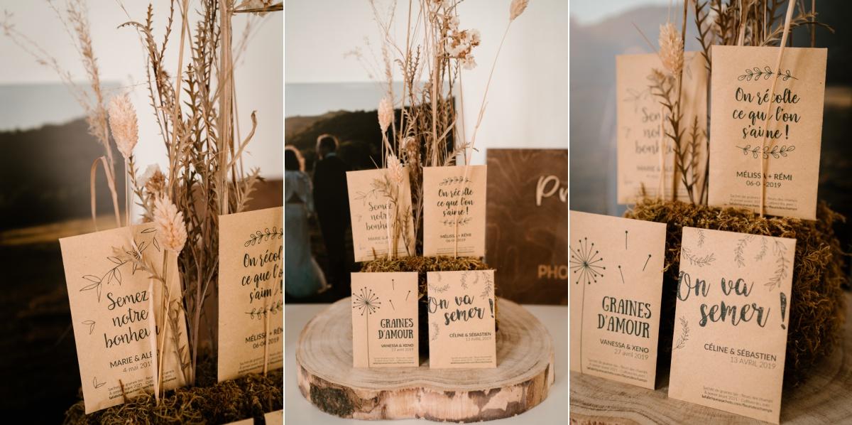 La Fabrique à sachets, un cadeau original pour les invités de ton mariage, Priscillia Hervier